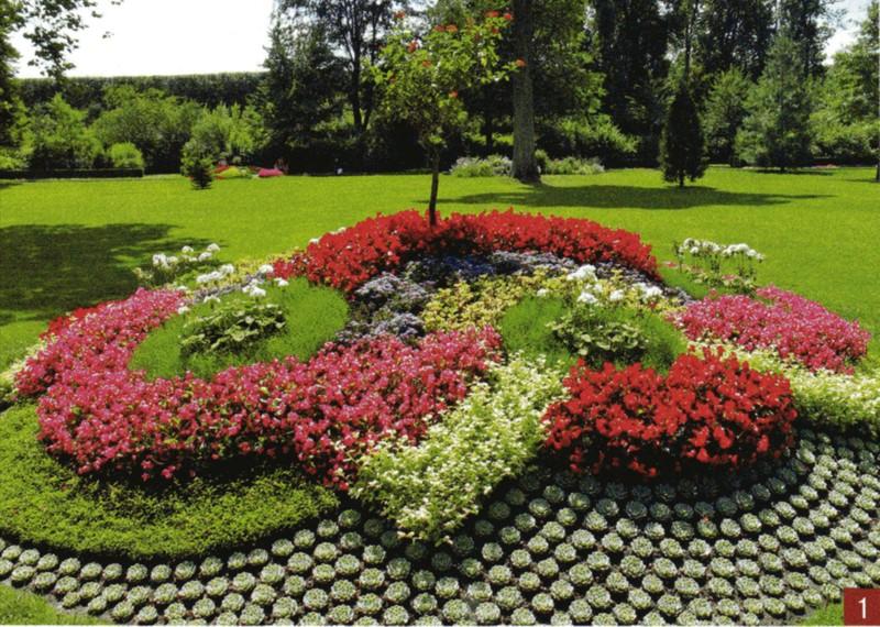 07 02 2012 цветочные клумбы оформление nat53