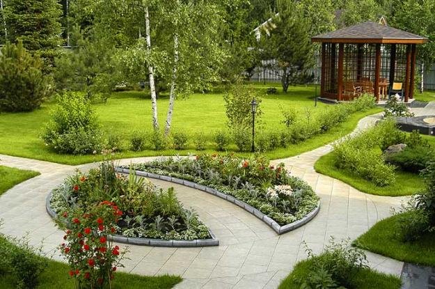 21 02 2012 ландшафтный дизайн петербург